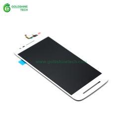 (Motorola запасных частей для ремонта) черный/белый Moto E3 питание ЖК-дисплей замена