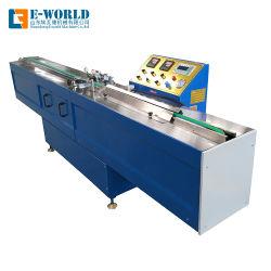 Butylextruder-Maschine für die Herstellung des isolierenden Glases
