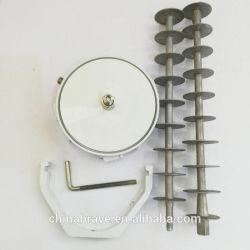 Antena direccional convertidor /MMDS espiral Antena Yagi frecuencia personalizado
