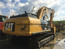 Japón Cat 330dl Caterpiller excavadora excavadora Cat 330c, 330dl