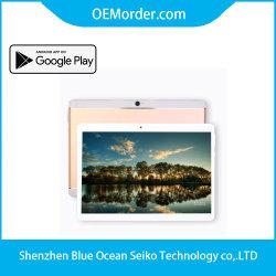4G LTE/3G WCDMA 10.1인치 터치 스크린 Android 9.0 태블릿 PC 1280 * 800