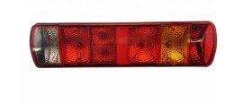 Sinotruk HOWO a Lâmpada da Lanterna Traseira Esquerda e Luz de LED traseira direita Wg9719810001