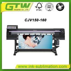 Mimaki Cjv150-160 Eco-Solvent цифровой принтер&фрезы