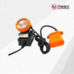 Kl4lm (a) prueba de explosión de litio recargables LED Lámpara de mina