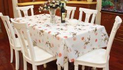EVA\PEVA, Flower Design do tampo da mesa