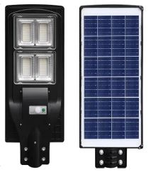 ضوء LED نظام الطاقة الشمسية إضاءة مصابيح توفير الطاقة الشارع Home Floodlight Sensor Garden Outdoor Security High Brightness Road Projects 120 واط خفيف