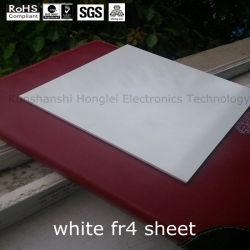 Белого эпоксидного клея стекла ламинирование лист 3240 G10 FR4 G11 FR5