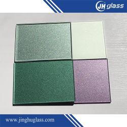 Brillante de color diferentes tintado de cristal pintado de vidrio lacado