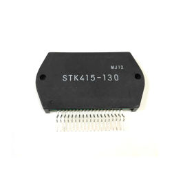 Stk415-130 Stk416-130 Kanal-Energie, die Audioenergie IS schält