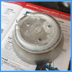 Wärme-Platten-Induktions-Hartlöten-Werkzeugmaschine (JL-120/140/160)