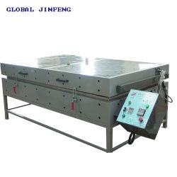 (JFK1120) Glasfunktions-Brennofen-verbiegende fixierenofen-Maschine