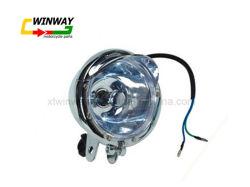 Ww-6065 части мотоциклов, GN125 мотоцикла середины ягненок лампа противотуманных фар
