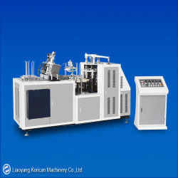 (KN-LB110-3300A) 두 배 PE 필름 입히는 종이컵 기계를 가진 서류상 사발