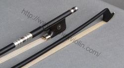 Kohlenstoff-Faser-Bogen, Violinen-Bogen, Viola-Bogen, Cello-Bogen