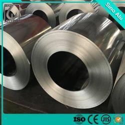 Acier galvanisé 0,18mm-20mm d'épaisseur de tôle en acier galvanisé épaisseur 2 mm galvanisé à chaud en acier galvanisé rouleau de tailles de feuilles de métal