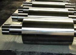 Centrigugalの鋳造こんにちはカーボン鋼鉄Adamiteの製造所のリング