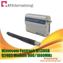 Wavecom Fastrack M1306B Интерфейс USB Q2403 модуля