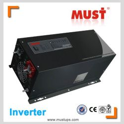 Uitstekende kwaliteit van Grid Solar Power Pure Sine Wave gelijkstroom AC 12V/24V 220V 1.5kw Inverter