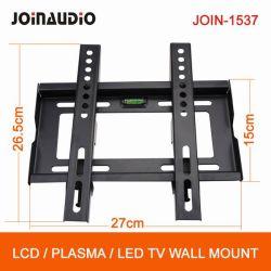 حامل تلفزيون LED للتثبيت على الحائط لشاشة تلفزيون بحجم 15 بوصة-42 بوصة (1537)