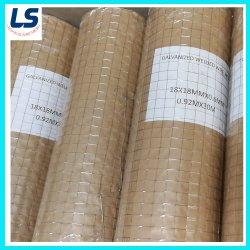 Metal industrial de produtos de malha de arame soldado
