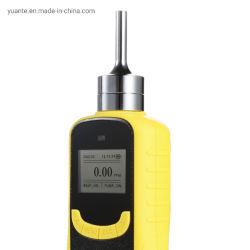Detector 0.001ppm van het Gas van het Ozon van Ce Gediplomeerde Draagbare O3 Hoogste Precisie