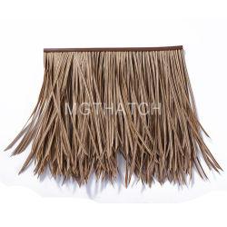 Guangzhou Mgthatch fabricados Palha Palha sintético de plástico do teto