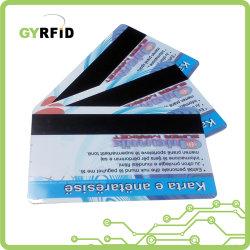 멤버쉽 응용 (ISO-HICO)를 위한 자기 카드 강타 카드