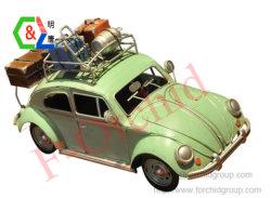 Aluguer de embarcações de recreio Metal clássico retro colmeias modelo artesanal carro tamanho grande