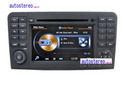 Car DVD Player for Mercedes Benz ML Class GPS Multimedia