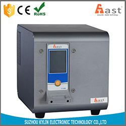 Zona de Ast 2 Controlador de temperatura dupla para tampa de plástico Fornecedor da China do Molde