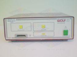 Repare o Wolf 5501 Console da câmara