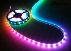 Lampadina flessibile della striscia LED di SMD5050 Rolls