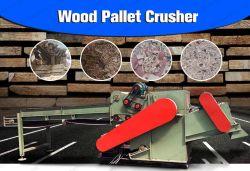 Подложите деревянную доску машины для измельчения древесных плата измельчитель машины для измельчения
