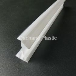 Profiel van de Filter van de Co-extrusie pp en TPE het Plastic