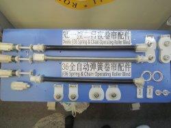 Componenti semiautomatiche di Srping dei ciechi dei ciechi dei ciechi di controllo semiautomatico dei ciechi della molla