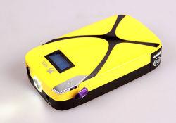 Mais novo carro da bateria de partida auxiliar de emergência