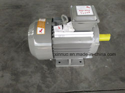Ie2 Y2 Индукционный электродвигатель Трехфазный блок распределения питания
