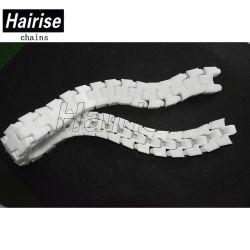 Les chaînes de convoyeur flexible 042680 Hairise / Wholesale Table de bonne qualité de la chaîne personnalisée pour les produits laitiers, aliments, de tabac, etc.