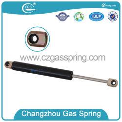 Piston de fermeture douce ressort à gaz comme l'amortisseur