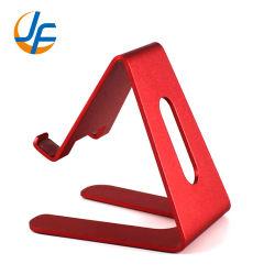 Soem-Aluminiumlegierung-HandHandy-Tisch-Standplatz-Halter für Apple-Telefon
