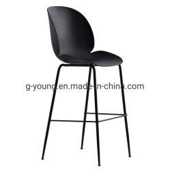 أسلوب جديدة غنيّ بالألوان بلاستيكيّة قضيب كرسي تثبيت