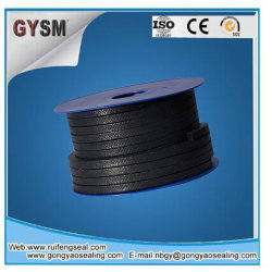 Корпус из углеродного волокна PTFE упаковки