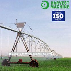 Water-rotatiepomp voor landbouwbedrijf Diesel water Pump Center Pivot Sproeiapparatuur voor sproeimachines met sproeimachines voor irrigatiesystemen