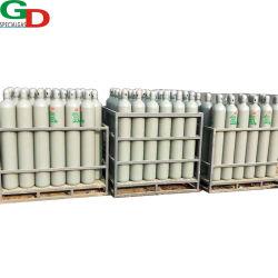 40L de Cilinder van de Zuurstof van de Cilinder van het gas met Zuurstof/Argon/Helium/Co2 wordt gevuld dat