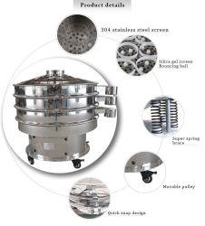 産業移動可能な立方振動スクリーンXzs600
