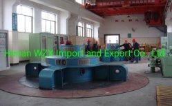 Unità idroelettrica ad alta efficienza e flusso ridotto con testata ad acqua da 28 m~69 m.