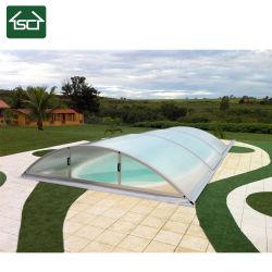 Hot Sale Couverture de piscine imperméable au dessus du sol