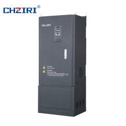Convertidor de frecuencia Chziri VFD Frecuencia Variable Zvf serie G300 de 110kw