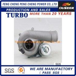 Sinotruck HOWO FAW Shacman Auman Foton Dongfeng自動エンジンのトラックはターボターボチャージャーを分ける