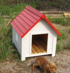 Piscina Interior de alta qualidade Cat Casa Pet de madeira